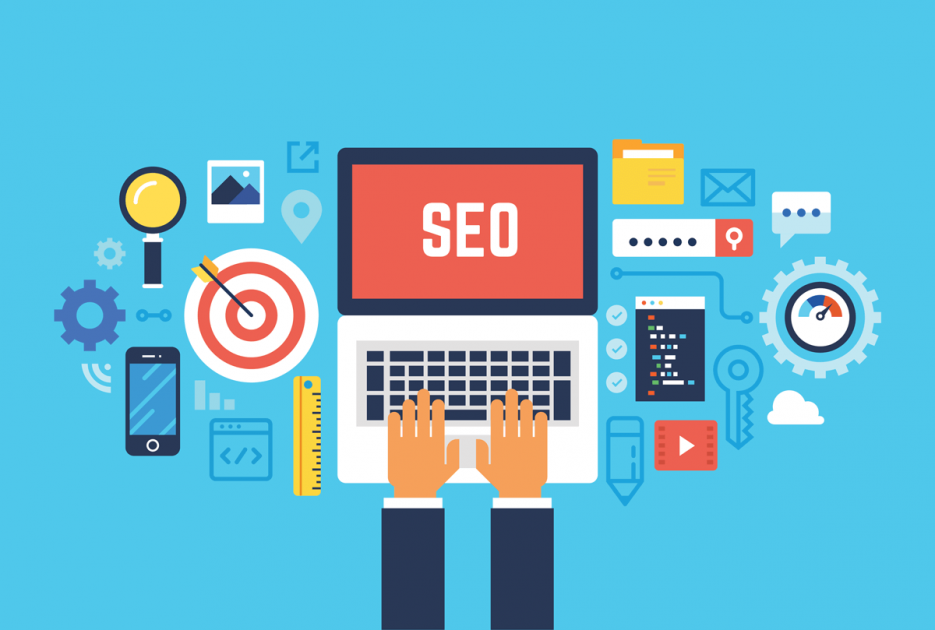 SEO optimization or search engine optimization site